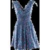 Moschino C&C haljina - Dresses -