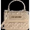 Moschino Bag - Hand bag -