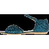 Moschino - Flats -