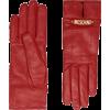 Moschino - Gloves - 231.00€  ~ $268.95