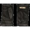 Moschino - Rękawiczki - 207.00€
