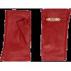 Moschino - Gloves - 207.00€  ~ $241.01