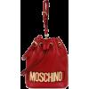 Moschino - Hand bag - 525.00€  ~ $611.26