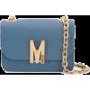 Moschino - Messenger bags -