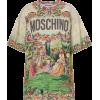 Moschino - Magliette -