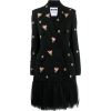 Moschino dress - sukienki -