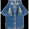 Moschino ruffle detail skirt - Gonne -