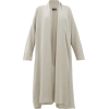Moss-stitch cashmere cardigan £1,495 - Cardigan -