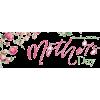 Mother's Day - Uncategorized -