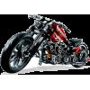 Motorrad - Vehicles -