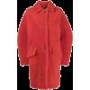 Mr & Mrs Italy coat - Jacket - coats -