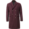 Muški kaput - Jacket - coats -