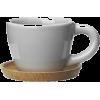 Mug - Predmeti -