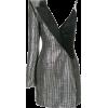 Mugler cocktail dress - Obleke -