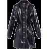 Mulberry Jacket - coats Black - 外套 -