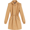Mulberry Jacket - coats Brown - アウター -