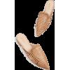 Mules Flat - Flats -