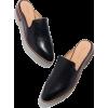 Mules - Classic shoes & Pumps -