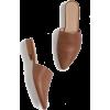 Mules - Flats -