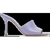 Mules - Sandals -
