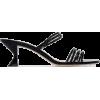 Mule sandals - Sandals -