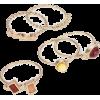 Multi Ring Set - Prstenje -