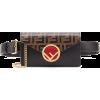 Multicolor leather belt bag - Hand bag - $1,290.00