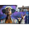 Mural - People -