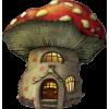 Mushrooms - Priroda -