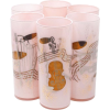 Musical Instrument glasses the hour shop - Furniture -