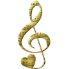 Music note - Illustraciones -
