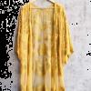 Mustard Kimono - Cardigan -