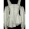 Mykke Hofmann Luan Top - Camicie (lunghe) -