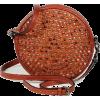 Mykonos Embellished Crossbody  - Почтовая cумки -