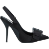 N°21 N°21 Pump In Black - Classic shoes & Pumps -