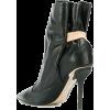 Nº21 - Boots -