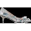 Nº21 - Classic shoes & Pumps -