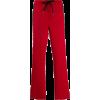Nº21 - Spodnie Capri -
