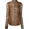 Nº21 - Long sleeves shirts -