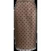 Nº21 - Skirts -
