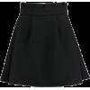 NAF NAF - A-line Skirt - Skirts - $32.00