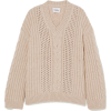 NANUSHKA Arwan cable-knit sweater - Pullover -