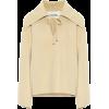 NANUSHKA Eli wool and silk top - Hemden - lang -
