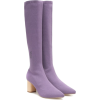 NANUSHKA Juli knee-high boots - Boots -