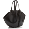 NANUSHKA black handbag - Hand bag -