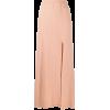 NANUSHKA front-slit high-waist knit skir - Faldas -
