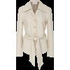 NANUSHKA  vegan leather jacket - Kurtka -