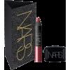 NARS Disco Baby Mini Velvet Matte Lipsti - Kozmetika -
