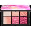NARS Exposed Cheek Palette - Kosmetyki -