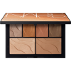 NARS Summer Lights Face Palette - Cosmetics -